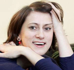 Ольга Саначина