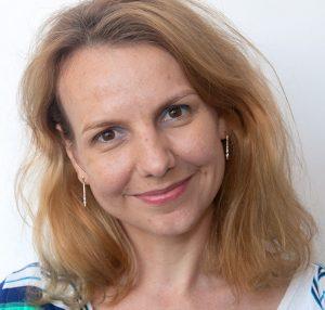Наталья Павлюкова