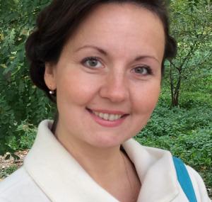 Елена Дейнего