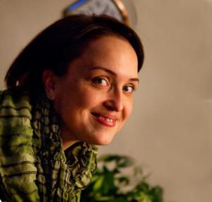 Майя Баркан