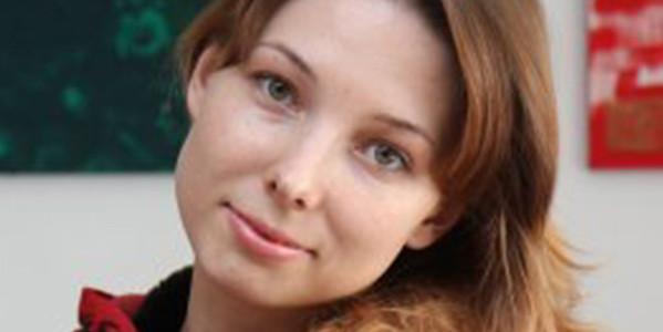 Женя Федорова