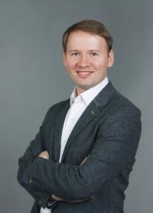 Сергей Шевелюхин