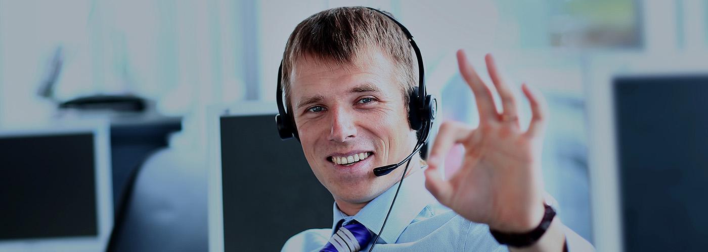 Продажи по телефону - открытый тренинг